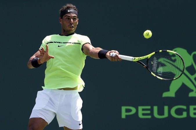 Rafael Nadal, Rafael Nadal news, Nadal, Rome Masters