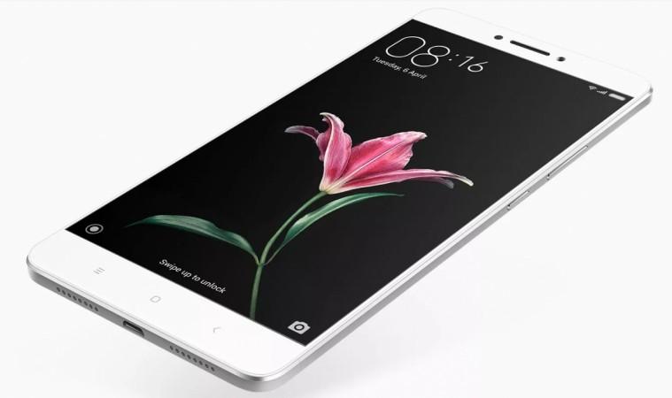 e8c2806f376 Xiaomi Mi Max 2 price