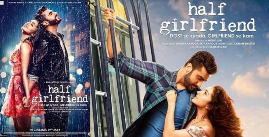 Half Girlfriend day 6 box office collection: Mohit Suri's
