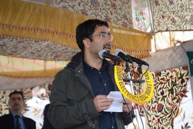 Tassaduq Mufti