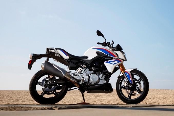 Bmw Motorrad Revs Up A Headstart In India G 310 R Launch Is Still