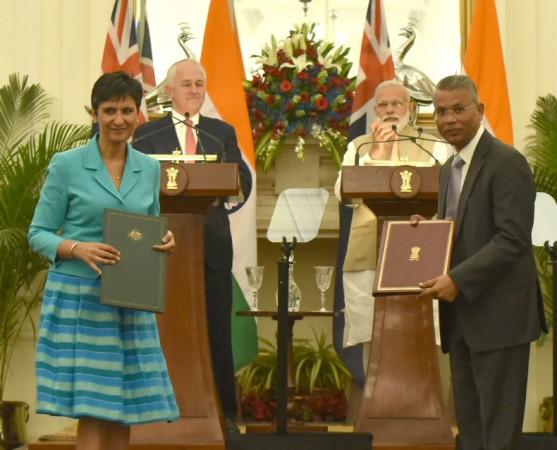india australia relations