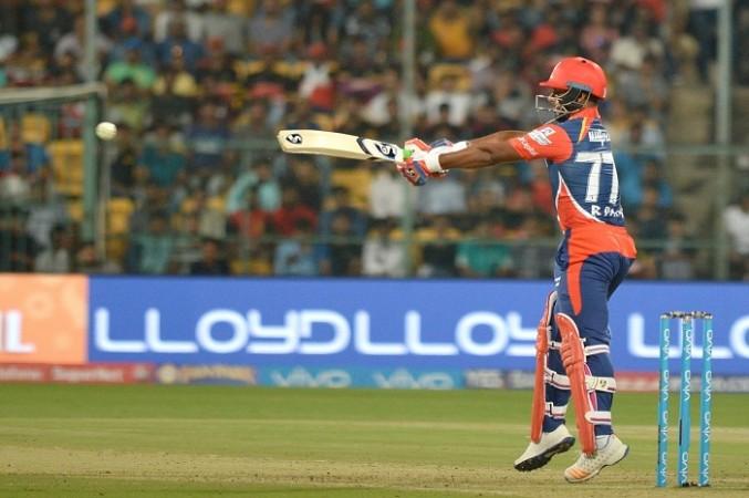 Rishabh Pant, Delhi Daredevils, RCB, RPS, IPL 2017