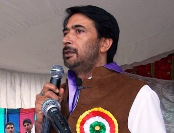 Ghulam Ahmad Mir