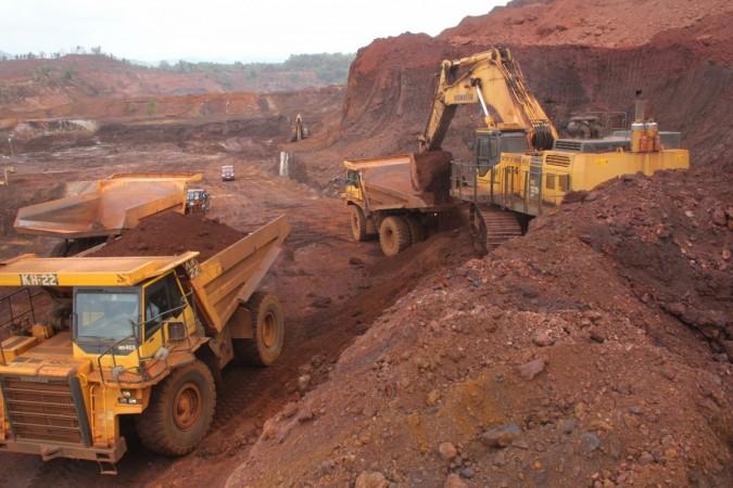 iron, steel, iron ore, metal stocks, commodities, mining, metal prices, tata steel, jsw, hindalco, arabian sea, india exports, trade data, india trade, indian economy, india imports