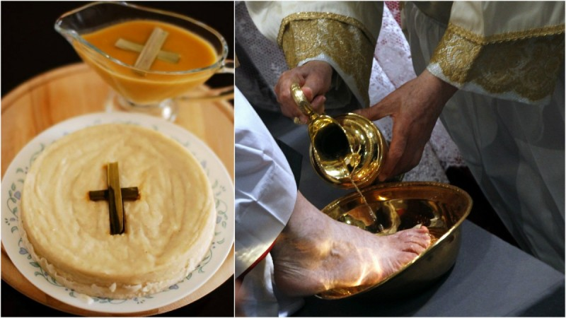 maundy thursday 2017 significance and all you need to know about