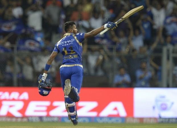 Hardik Pandya, Mumbai Indians, KKR, Sunrisers Hyderabad, IPL 2017