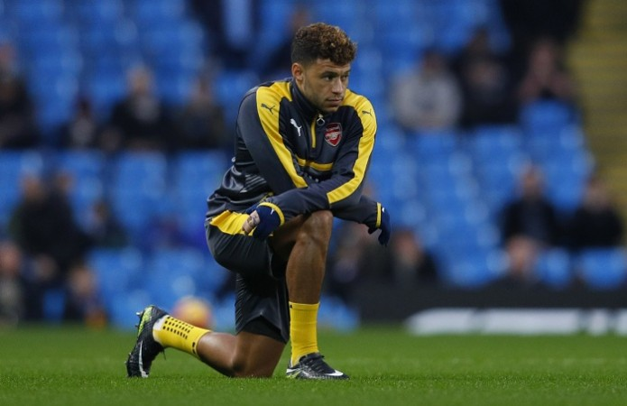 Alex Oxlade-Chamberlain, Alex Oxlade-Chamberlain transfer news, Arsenal transfer news, Liverpool transfer news, Arsene Wenger, Jurgen Klopp