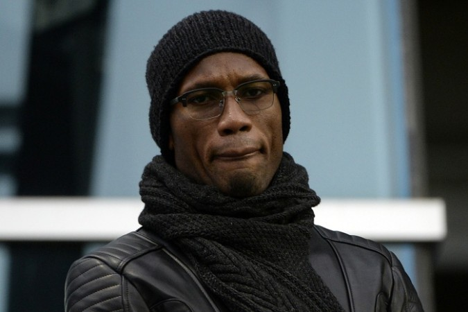 Didier Drogba, Didier Drogba news, Phoenix Rising, United Soccer League, Major League Soccer, MLS news, Didier Drogba is part owner and player for Phoenix Rising