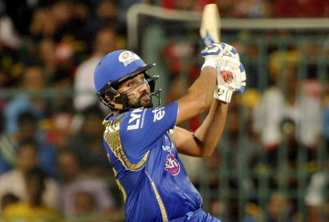 Rohit Sharma, IPL, Mumbai Indians, RCB, Kohli