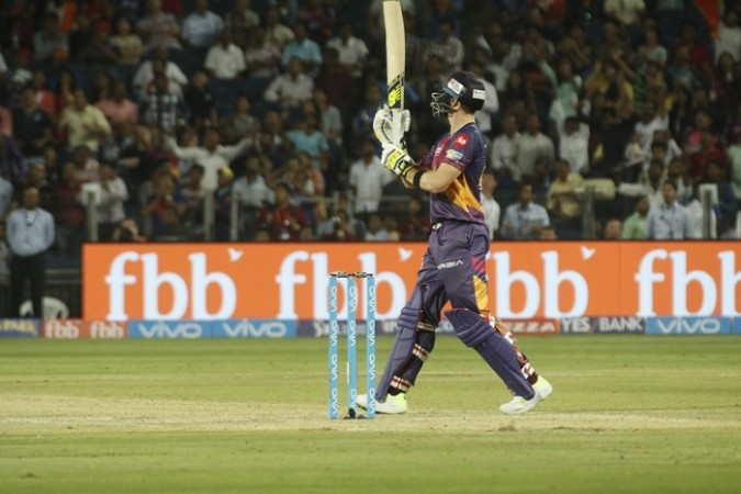 Steve SMith, RPS, Gujarat Lions, IPL 2017