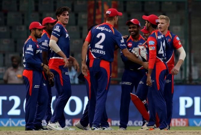 Delhi Daredevils, SRH vs DD, IPL 2017,