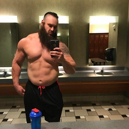 Braun Strowman: What fuels the WWE strongman? Diet and ...