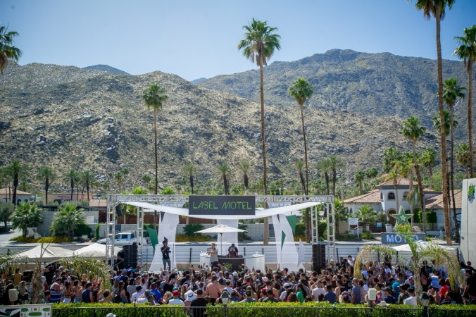 Coachella 2017 parties, Coachella 2017 iheart party,
