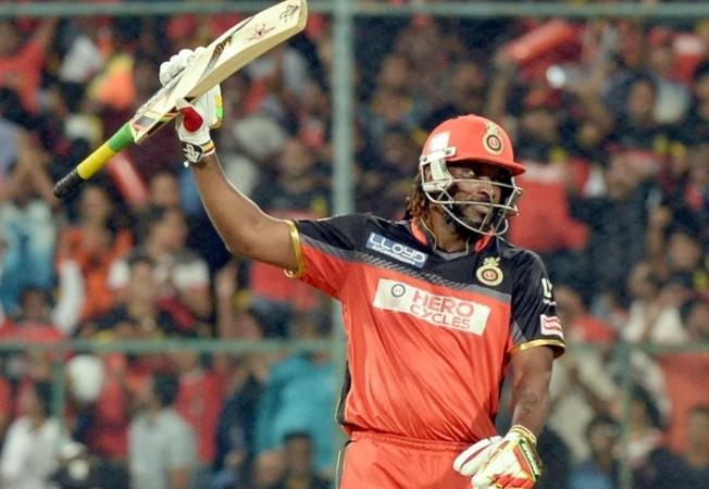 Chris Gayle, RCB, IPL, Gujarat Lions, Virat Kohli