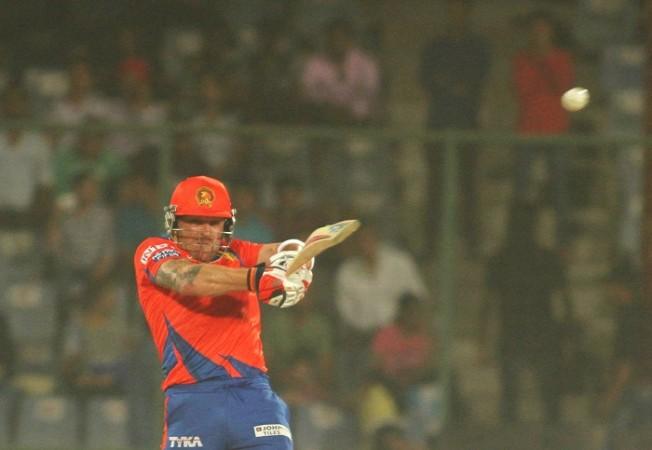 Brendon McCullum, Gujarat Lions, IPL, RCB, Gayle