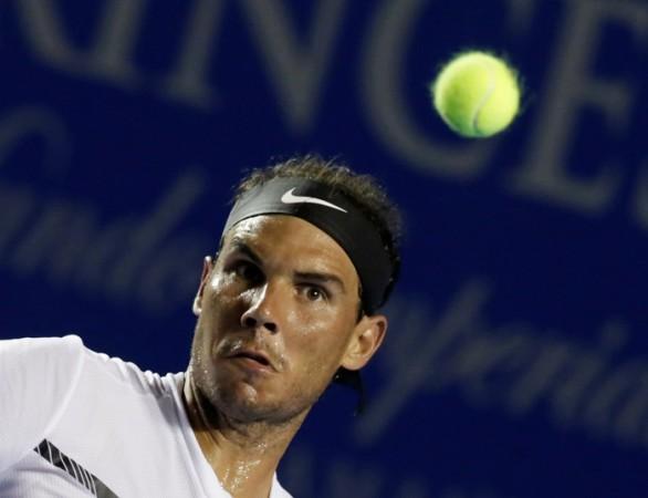 Rafael Nadal, Monte Carlos Masters, Kyle Edmund, Nadal vs Edmund