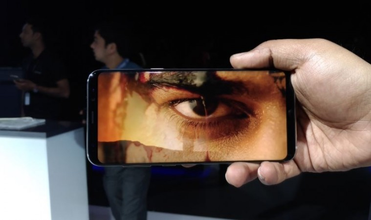 Samsung, Galaxy S8,India,launch,price,specifications