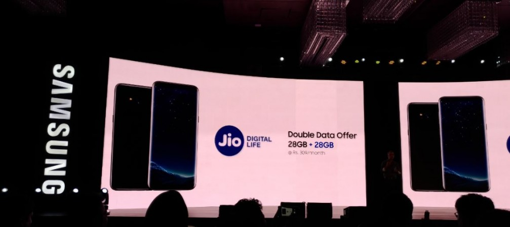 Samsung, Galaxy S8, India, launch, price, specifications