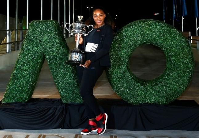 Serena Williams pregnant, Serena Williams, Serena Williams news, Alexis Ohanian, Alexis Ohanian and Serena Williams, tennis, tennis news