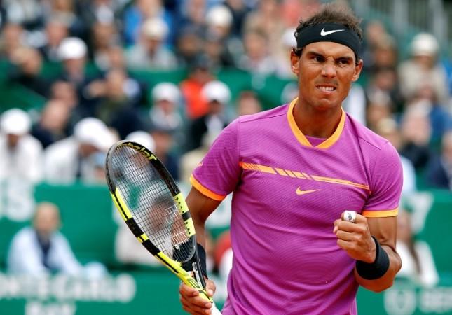 Rafael Nadal, Nadal vs Zverev, Alexander Zverev, Monte Carlo Masters