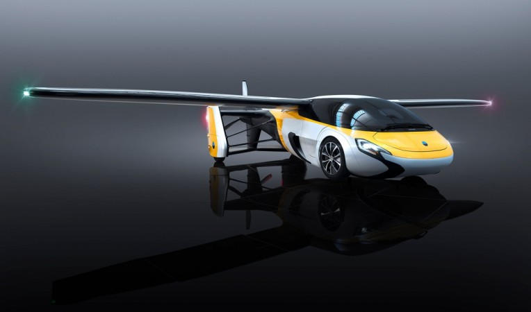 flying car, flying car bookings, flying car price, flying car launch