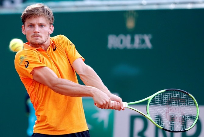 David Goffin, Monte Carlo Masters, Novak Djokovic, quarterfinals, tennis live
