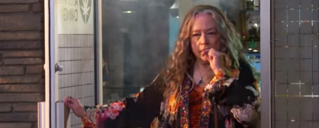 Disjointed TV series  sc 1 st  IBTimes India & Chuck Lorre\u0027s Disjointed: Kathy Bates starrer Netflix pot sitcom ...