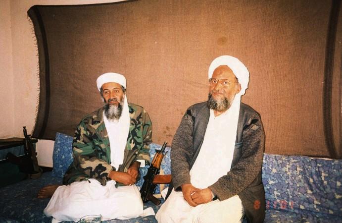 Al Qaeda, Osama Bin Laden