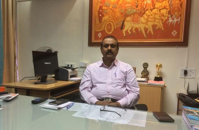 TP Senkumar, TP Senkumar Kerala DGP, TP Senkumar Vs Kerala government