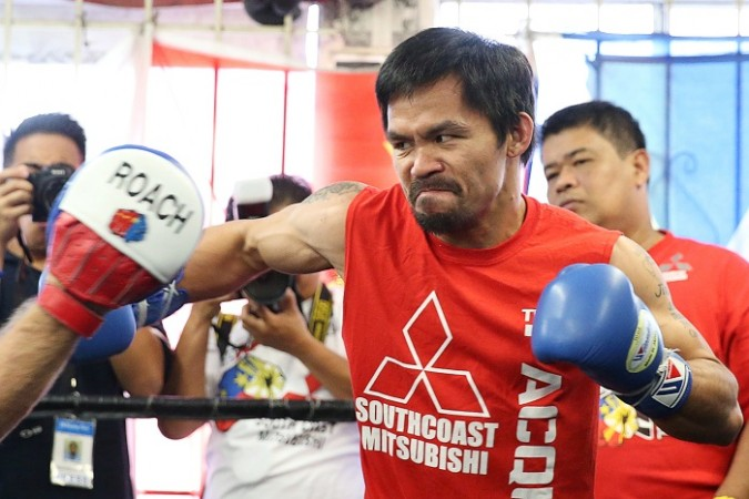 Manny Pacquiao, Jeff Horn, boxing, boxing news, Manny Pacquiao vs Jeff Horn, Manny Pacquiao vs Jeff Horn news, Amir Khan