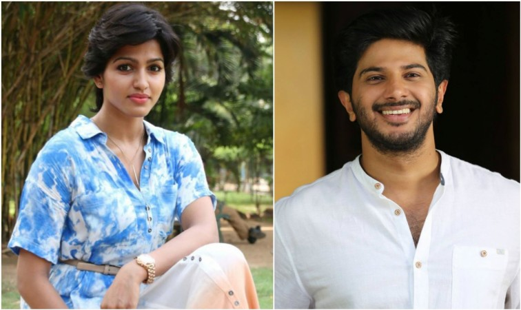 Dhansika, Dulquer Salmaan, Solo