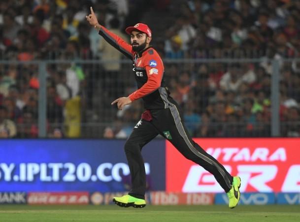 Virat Kohli, IPl 2017, IPL 2017 Fantasy League, Royal Challengers Bangalore