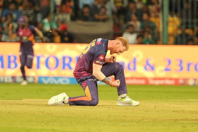 Ben Stokes, RPS, IPL 2017, Mumbai Indians, bowling