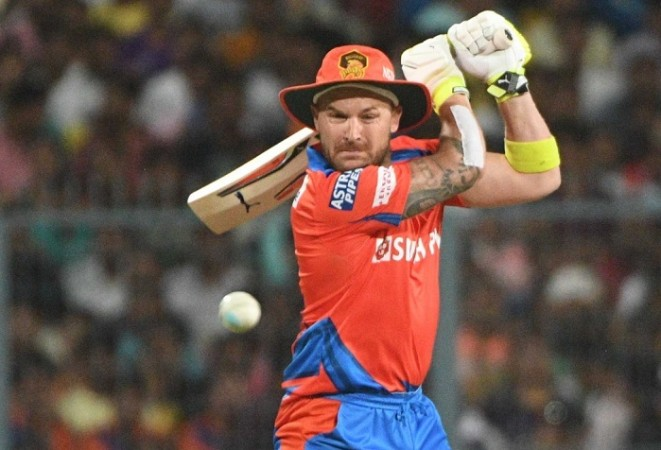 Brendon McCullum, T20 cricket