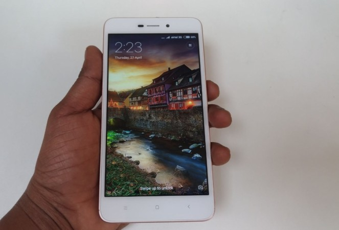 Xiaomi, Redmi 4A, review, price, specifications,launch