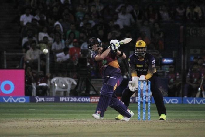 Steve Smith, RPS, Robin Uthappa, KKR, IPL 2017