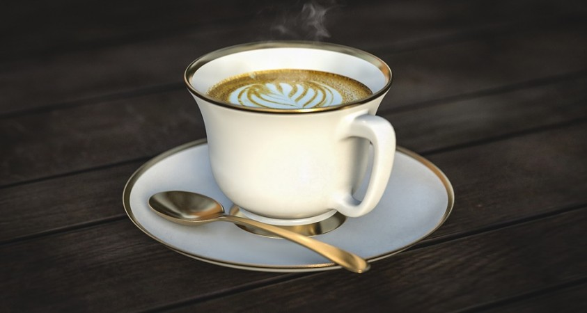 Italian coffee, prostate cancer, health,