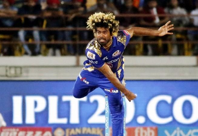 Lasith Malinga, Mumbai Indians, IPL 2018