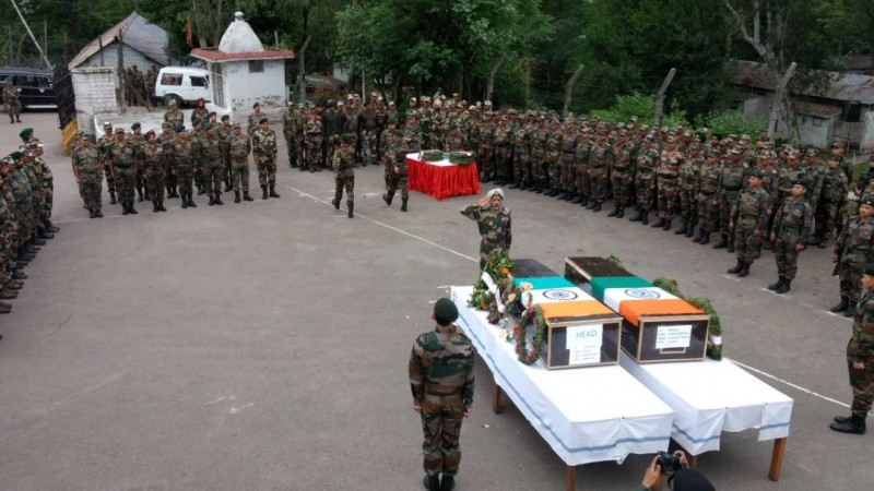 Indian martyrs