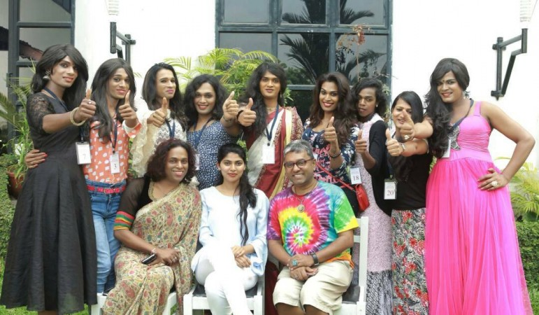 Transvestite indian association