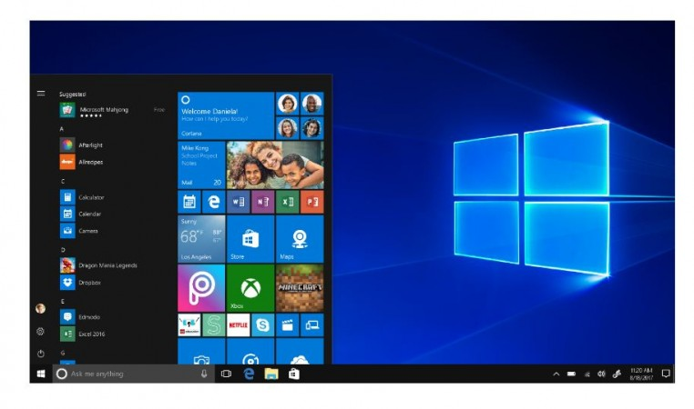 Microsoft, Windows 10 S, features,launch, availability