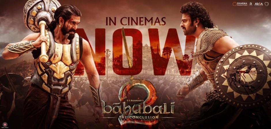 Baahubali 2, Bahubali 2, kerala box office