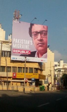 Arnab Goswami new channel Republic TV