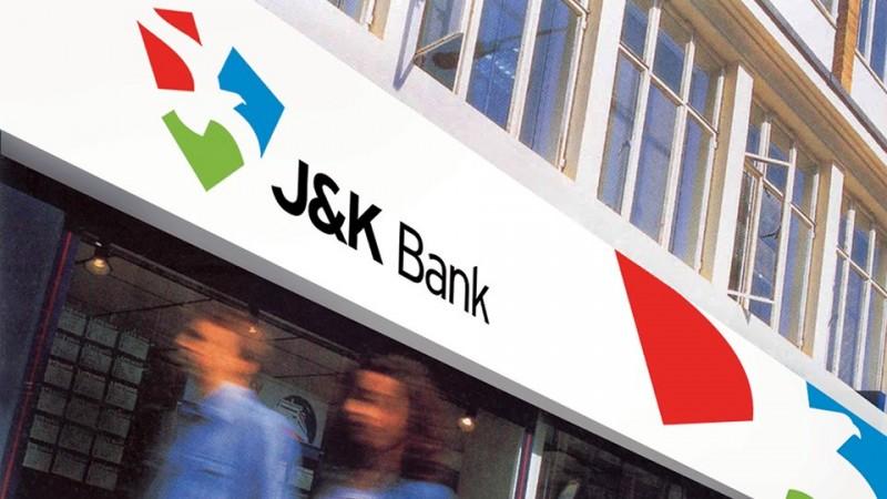 Jammu and Kashmir Bank