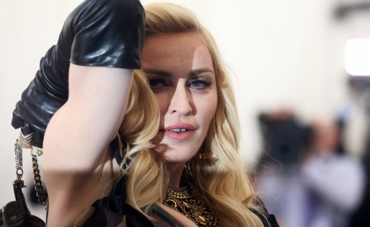 Madonna Bares Her Assets In Her Recent Instagram Post Photos - Ibtimes India-9936