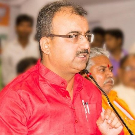 Mangal Pandey takes over as BJP state in-charge of Himachal Pradesh