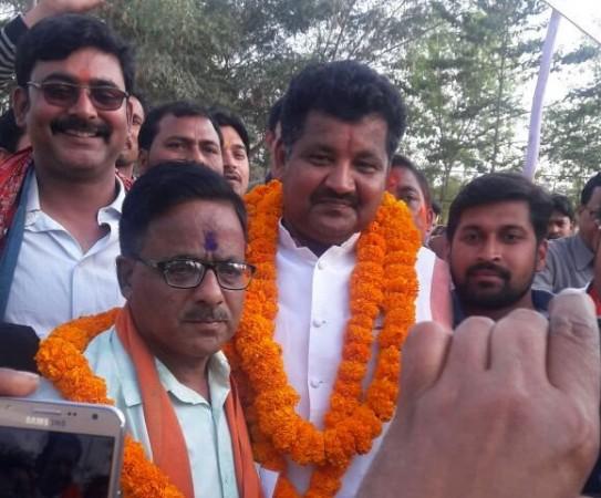 Dr Radha Mohan Das Agarwal