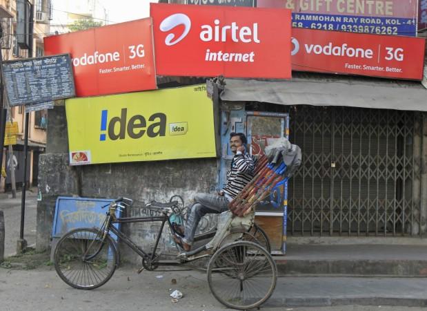 India telecom operators