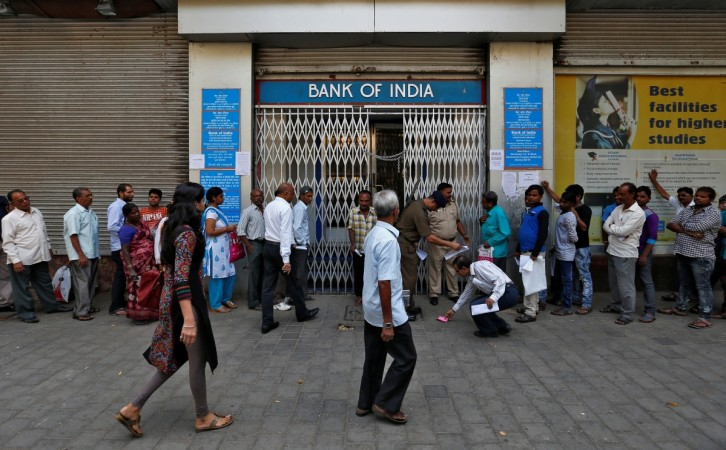 bank of india, bank of india new md, banks, bank stocks, share price, bank of india atm, banks, atms, note ban